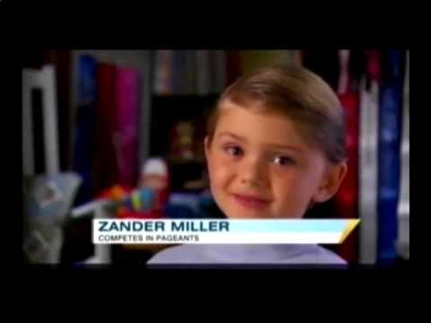 Beauty Pageants For Boys