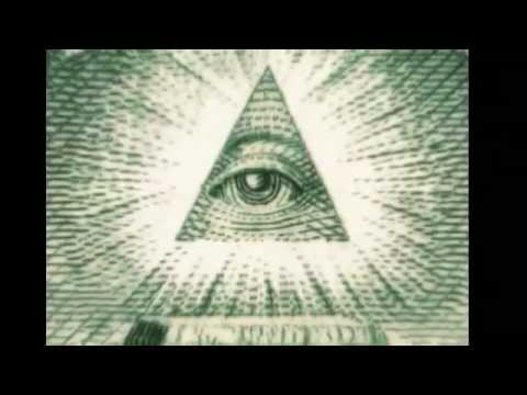 The Meaning of The All-Seeing Eye