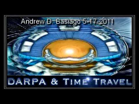 Darpa - Time Travel Andrew D. Basiago part 2