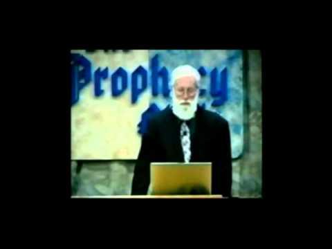 Bill Schnoebelen - Nephilim Hybrids Can Be Saved