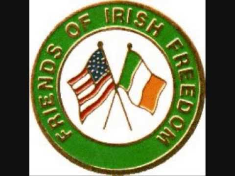 Ireland's hidden history by Chris Fogarty of Friends of Irish Freedom