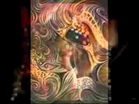 New Working | Bobby Hemmitt Dark Goddess Rising and the Oil Volcano 8 10
