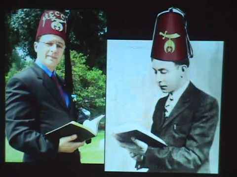 Sara Suten Seti Exposes Muslim Leaders Masonic Egyptian Worship!!