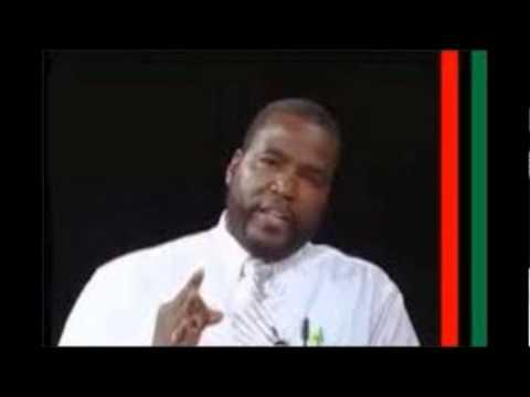 "Dr.Umar Abdullah Johnson ""POLYGAMY: THE OLDEST MARRIAGE SYSTEM ON EARTH"