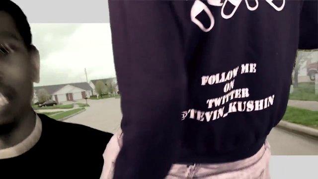 [NEW VIDEO] @Tevin_Kushin - Thinking Bout You