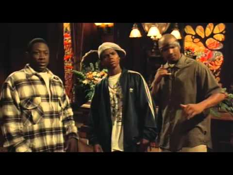 Tales From The Hood  (FULL MOVIE)