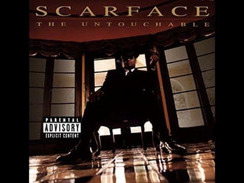Scarface The Untouchable - Full Album REVOLUTIONIZED