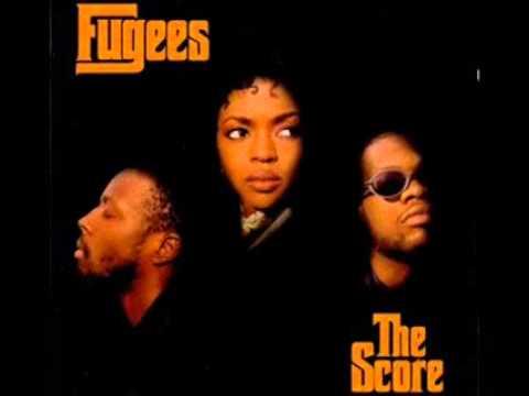 Fugees - The Score [Full Album] *REVOLUTIONIZED*