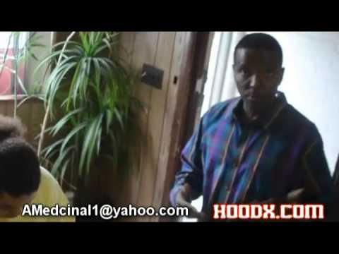 HOODX Network Episode 1 (2013)