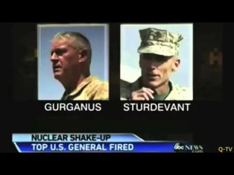 America FALSE FLAG Imminent US Generals Who Wont Enforce Martial Law Being Fired