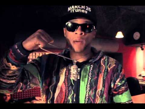 Papoose - Versace (Freestyle) 2013 New CDQ Dirty NO DJ