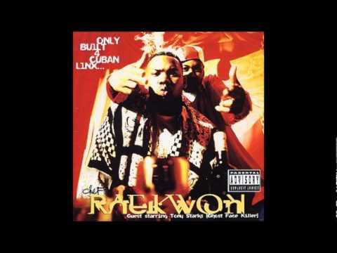Raekwon - Only Built 4 Cuban Linx...  [Full Album] Revolutionized