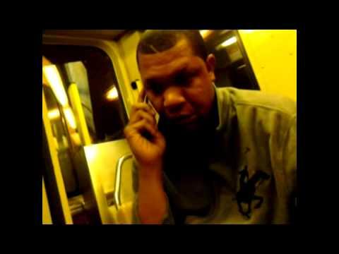 Underground Railroad Radio-The HOODX Universe