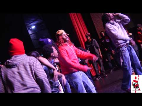 Bop Fest 2K14 Official Highlights Shot By Ditto (Audio Childs Productions & 400 Block Djs)
