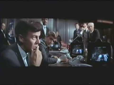 Colossus: The Forbin Project (1969)