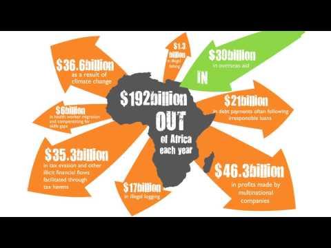 Honest Accounts? The true story of Africa's billion dollar losses