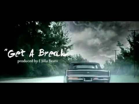 Charles Francis - Get A Break Ft Valentino Good Energy   Dir By @therobotpandaa