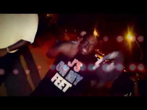 """J-Nite feat. Cheeny Ville """" Tim Duncan""""(Official Video)"""