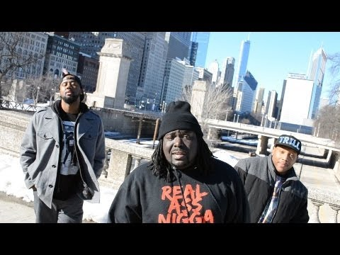 """(OFFICIAL VIDEO) J-NITE FEAT. O.T AND MOOK """"WHAT YOU MAKE IT"""" DIR. BY CHI RIO"""