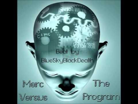 Merc Versus - The Program