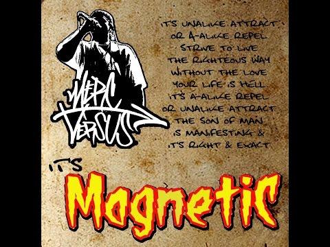 The Magnetic Mixtape (Full)