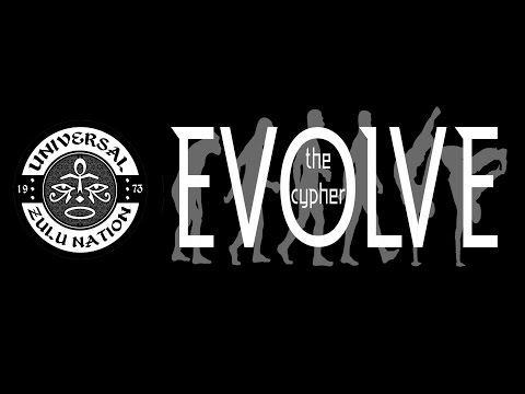 From Evolve The Cypher Day One...