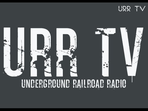 (URR TV): The *3 (Third Degree) Report #NOMOREVIOLENCE July 7th-9th