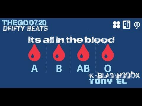"(URR TV): ""It's All In The Blood"" With THEGOD720, D'Fifty Beats, K-Blao HOODX & Tony Robinson El"