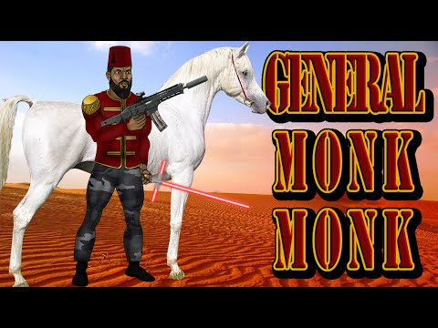 General Monk Monk