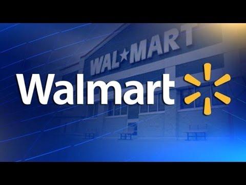 WalMart Stock Plunge After Declining Profit Forecast
