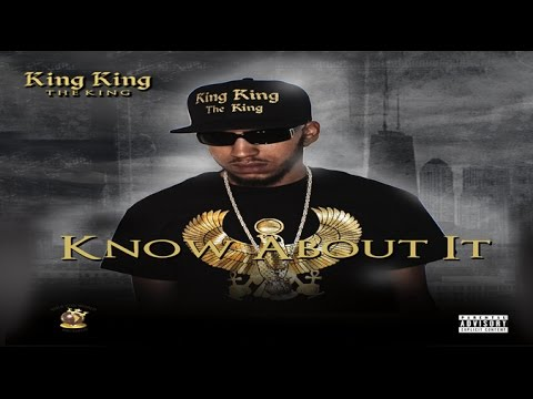 King King The King - Know About It (Official Music Video)