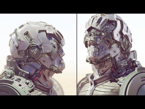 10 Frightening Future Military Technologies