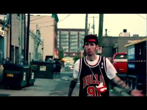 Daniel Dahmer - F**K WHITE PEOPLE (Music Video) KILL WHITEY