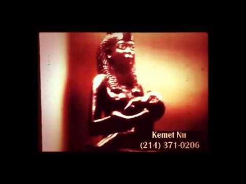 Black (Womb)man (Nubian Qween) Rise Up...Storm Nation