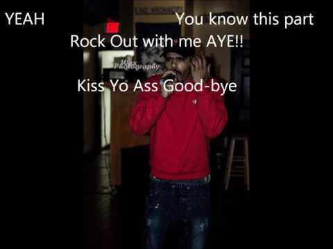 CrisTravy KissYourAssGood Bye (freestyle)