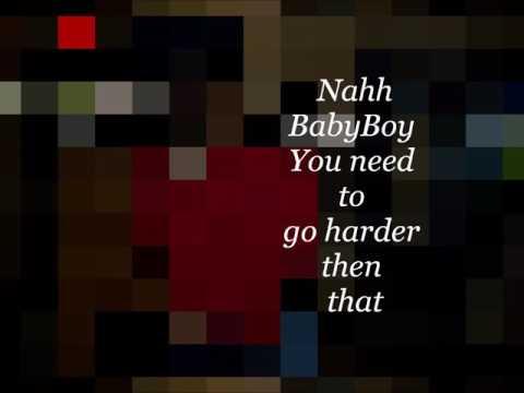 CrisTravy-Today's Da Day with Lyrics