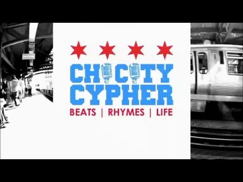 ChiCity Cypher Vol. 19 [HD]