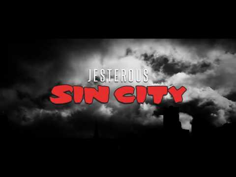 Jesterous- SIn City