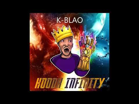 K-Blao-HOODX Infinity