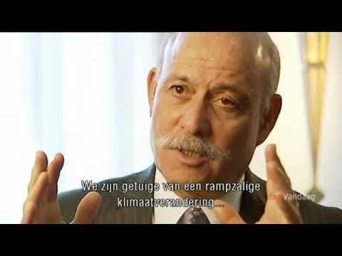 Jeremy Rifkin on the future of our planet