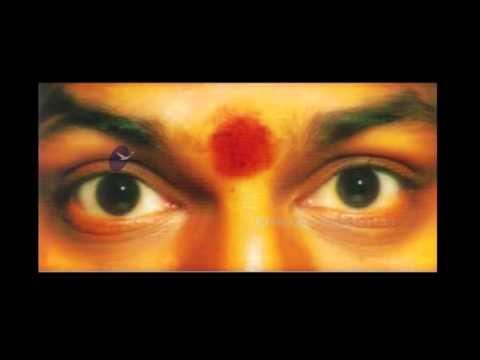 Erweckung des 3. Auges - Einweihung und Meditation geführt von Paramahmsa Nithyananda
