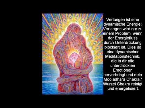 Dhukka Harana Meditation - von der Lust zur Liebe in 21 Tagen