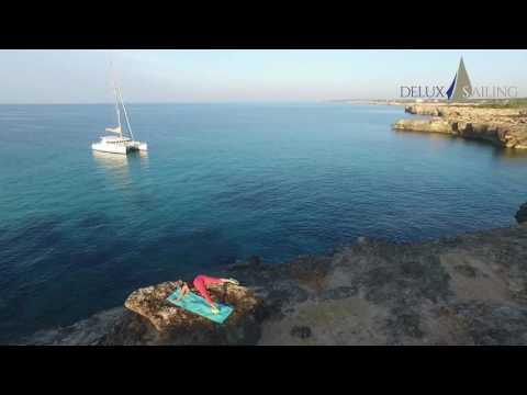 Yoga - Sailing