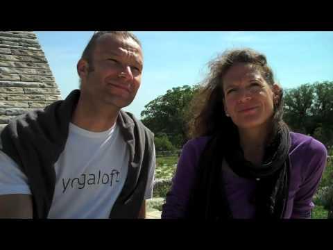 Yogaloft Puglia