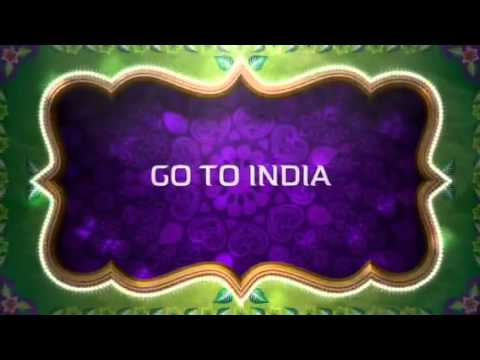 The Beatles Go To India