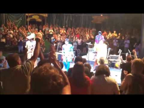 The Fab Four - South Shore Music Circus - Cohasset, MA - 7-22-17