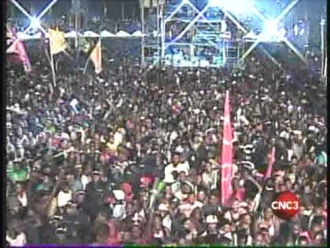 Soca Monarch 2011  IWER GEORGE - COME TO MEH