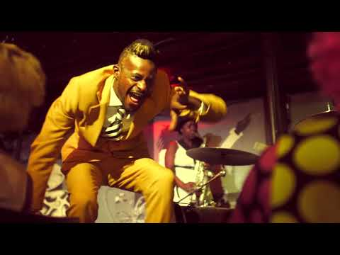 "Olatunji - Bodyline (Official Music Video) ""2018 Soca"" [HD]"