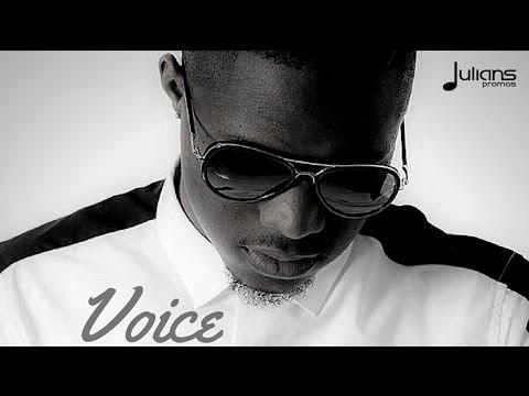 "Voice - Outside (Vibration Riddim) ""2017 Soca"" (BadJohn Republic + Precision)"