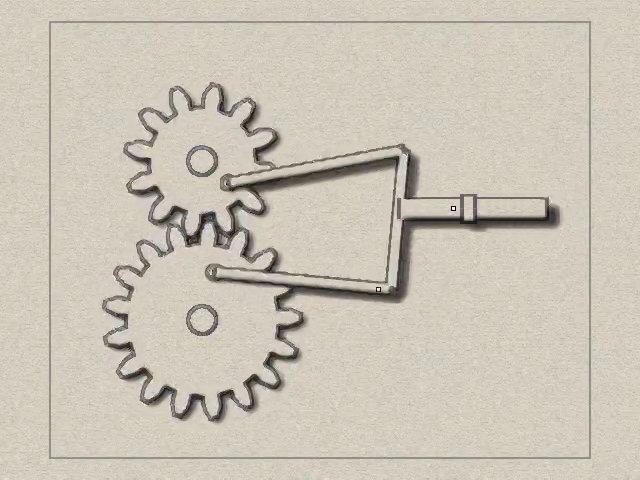 Mechanical Linkage
